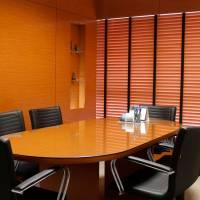 Estrutura - Sala de reuniões